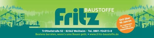 Fritz-Baustoffe