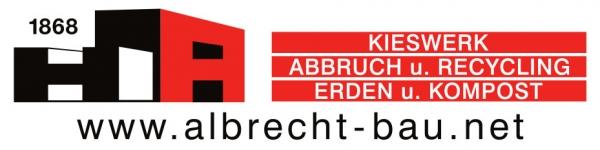 Albrecht Bau