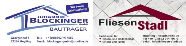 Blockinger-Fliesenstadl